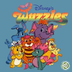 "Want to see THE WUZZLES on DVD?     Join Open Vault Disney and help us petition Disney Home Entertainment for this and other unreleased Disney classics!    Hit the ""share"" button and get your friends to help too!    http://openvaultdisney.com/"