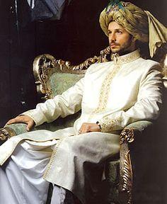 M121 Men's Sherwani Designers Grooms Embellished Sherwani Pakistan and India Sherwani $350 to $449