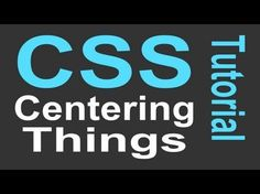 Learn CSS: top 15 tutorial videos