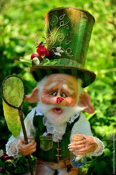 Багзи-Билл, маленький любитель природы:) - Зоя Мартынова (ZoyaMartblnova) - Ярмарка Мастеров http://www.livemaster.ru/item/9094421-kukly-igrushki-bagzi-bill-malenkij-lyubitel