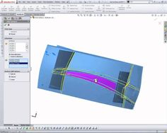 SolidWorks Tips & Tricks - Surface to Solid