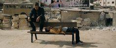 Palestine's everyday routine