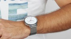 And finally: Elephone reveals Android Wear smartwatch and more