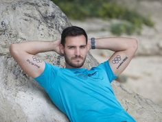 Saúl Craviotto Style Men, Athletes, My Dream, Musicians, Hot Guys, Actors, Dreams, Models, Board