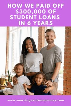 Okeoma Moronu recently paid off over $300,000 of student loans. Here's what she and her husband have chosen to do with their extra $4,000 per month.