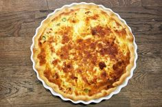 Lækker kyllingetærte Greek Recipes, Tapas, Muffin, Dinner Recipes, Brunch, Food And Drink, Pie, Yummy Food, Meals