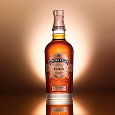 Chivas Regal has released its first blended malt Scotch whisky, Chivas Regal Ultis, which contains liquid from five Speyside distilleries.