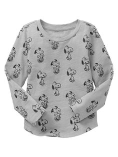 Junk Food&#153 Snoopy graphic tee Product Image