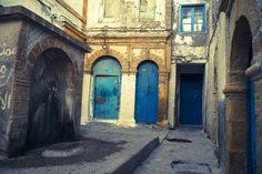 Essaouira, Morocco by Pablo Pecora on 500px