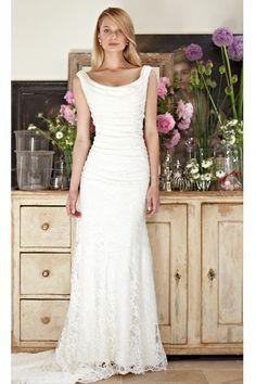 Philipa Lepley, Wedding Dress Designer, 2015 Collection Bridal Wedding dress from Gallery 2