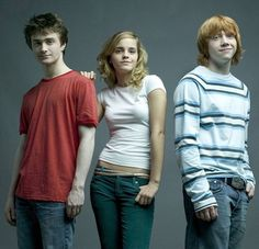 Students of Gryffindor