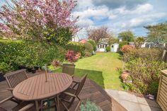 27 Godfrey Avenue, Bangor #garden