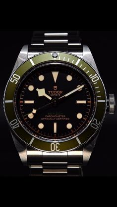 Perpetual Motion, Rolex Watches