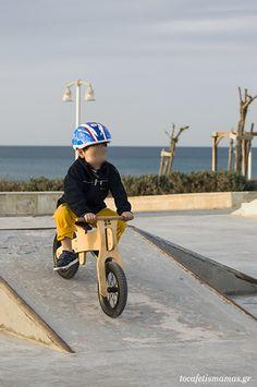 Ποδήλατο ισορροπίας. - To Cafe tis mamas Summer Fun, Bucket Hat, Hats, Fashion, Moda, Bob, Hat, La Mode, Fasion