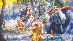 Rezension: Earthdawn 3e – Mists of Betrayal