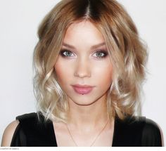 New Hairdo? Make The Most Of It With These Makeup Tweaks!
