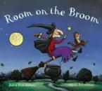 Readers' Theater: Room on the Broom product from The-Primary-Spot on TeachersNotebook.com