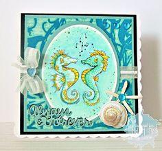 Dream Laine: Seahorse Serenade!