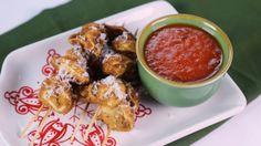 Fried Tortellini  Skewers/MARIO BATELI