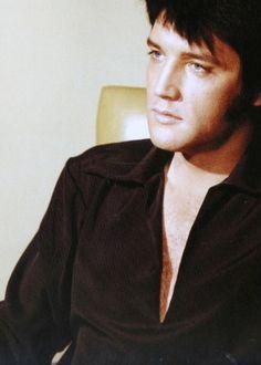 Elvis in Change of Habit, 1969.