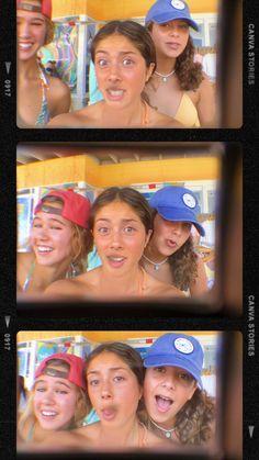 I Need Friends, Cute Friends, Cute Friend Pictures, Best Friend Pictures, Friend Pics, Best Friends Aesthetic, Best Friend Goals, Teenage Dream, Summer Pictures