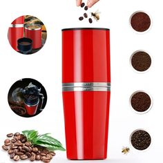 Top 10 Best coffee maker with grinder in 2017 reviews | EProductFinder