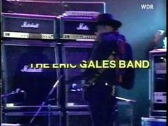 Eric Gales Band - Sign Of The Storm 1992