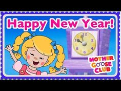 ▶ Auld Lang Syne - Happy New Year from Mother Goose Club! - YouTube