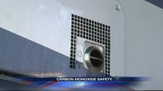 Experts provide carbon monoxide camping safety tips after father, son deaths