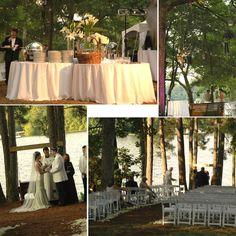 A Deep South Wedding | Blog » Big Fat Cake