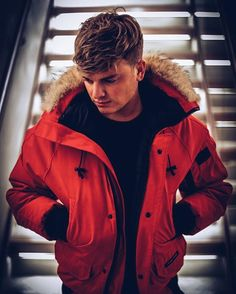 Jack just stop already. This looks like a Northface advert.