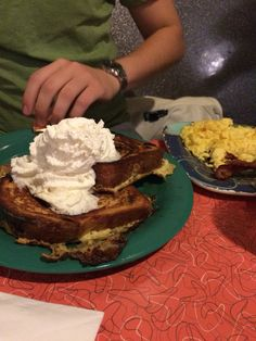 French Toast - The Friendly Toast