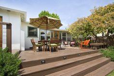 Pardee Properties - Beautiful Deck In Updated Santa Monica Bungalow