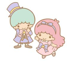 LittleTwinStars Official★Blog  Kiki&Lala Dreamy Diary ★Little Twin Stars★