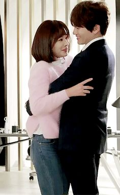 kill me heal me, Ji Sung, Hwang Jung Eum,  킬미힐미, 지성, 황정음  Happy reunion