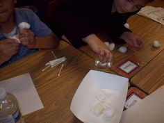 Hands On Science! Pollution Lessons to Remember