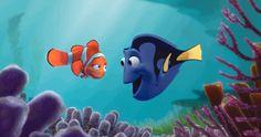 Alla ricerca di Dory, un sequel per Alla ricerca di Nemo: http://www.filmovie.it/2013/04/04/alla-ricerca-di-dory-un-sequel-per-alla-ricerca-di-nemo/