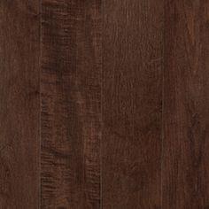 allen   roth 0.75-in Maple Hardwood Flooring Sample (French Press Maple)