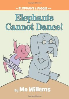 when the elephants dance book review