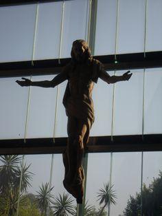 Iglesia de la pasión, México. D.F