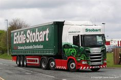 Eddie Stobart Trucks, Bill Reid, Cab Over, Cool Trucks, Cars And Motorcycles, Trailers, Group, Vehicles, Cars