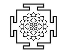 saraswati symbol - Google Search   Beading/Jewelry ...
