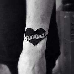 I love the idea of this tattoo- when I'm older, I will never regret the tattoos I got when I was young. #growyoung