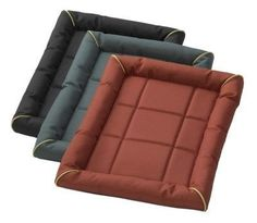 DOG BEDS & LOUNGERS - QUIET TIME MAXX BED BLACK - 42X26 - MIDWEST METAL PRODUCTS CO., - UPC: 27773016045 - DEPT: DOG PRODUCTS