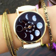 Unique Watch!