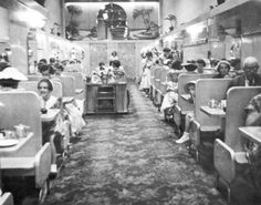 File:StateLibQld 2 124316 Diners at the Palms Cafe in Queen Street, Brisbane, in the Australia Day, Queensland Australia, Brisbane Cafe, Best Coffee Shop, Coffee Shops, Rock Pools, Sunshine State, Life Photo, The Good Old Days