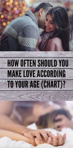 Are You Having Regular Sex According To Your Age? This Chart Will Answer Your Question – Wholesome Health and Wellness Herbal Remedies, Health Remedies, Natural Remedies, Wellness Fitness, Health And Wellness, Health Fitness, Fitness Facts, Fitness Tips