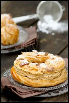 Paris-Brest...Discover French temptations for your event with www.louis-event.com
