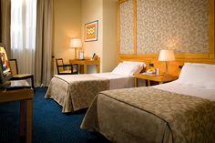 Silkway Tour - Artemide Hotel