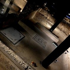 @mrifab Llums i ombres a les termes romanes de Baetulo (Museu de Badalona) #descobreixbaetulo #magna2014 #bcnmoltmes #barcelonaesmoltmes #descobreixcatalunya #igerstgn